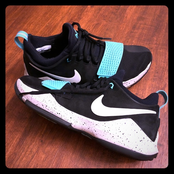 Nike Shoes   Nike Paul George 2s   Poshmark